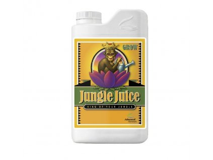 AN - Jungle Juice Grow (AN - Jungle Juice Grow 1 L)