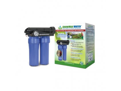 POWER Grow Reverse Osmotic Unit, 500L day