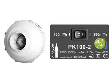 PK100 2
