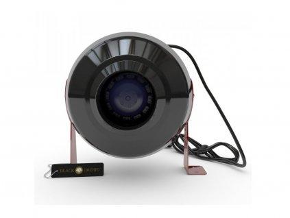 Schwarze Orchidee - Centri-Flo (VK) 100-315 mm, 250-1340 m3 / hod (Diameter 100 mm)