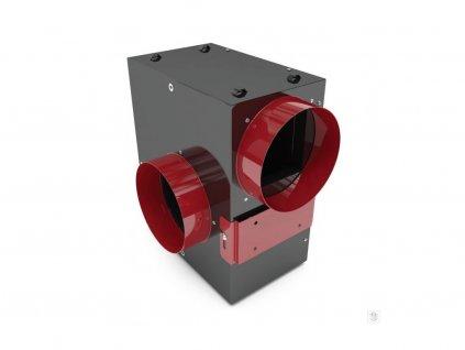Blauberg ISO B Acustic centrifugal high power