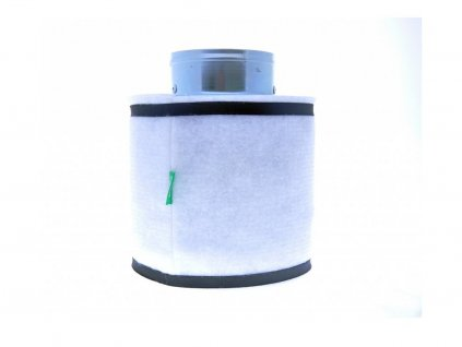 Black Orchid Evenflo carbon hydroponic filter