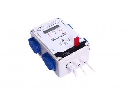 GSE Digital Fan Controller 16A