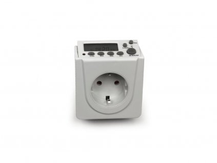 LUMATEK Digital time switch for socket