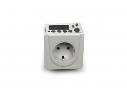 LUMATEK Digital time switch for socket