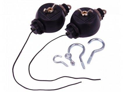 Easy Rolls suspension system, load 10kg, length 110cm, 2pcs pack.