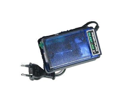 Silent air 3 low noise air pump for Aquasyst