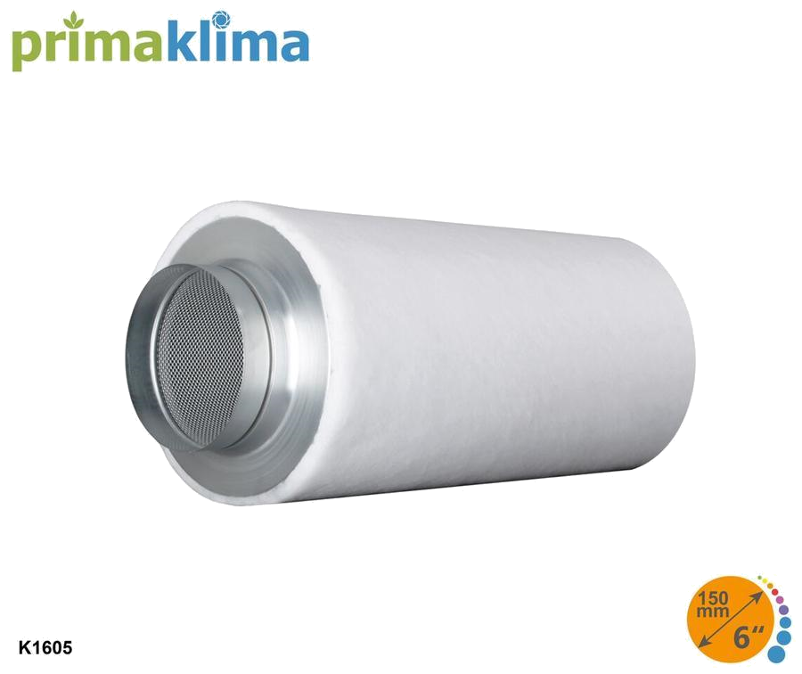 Prima Klima Industry Filters