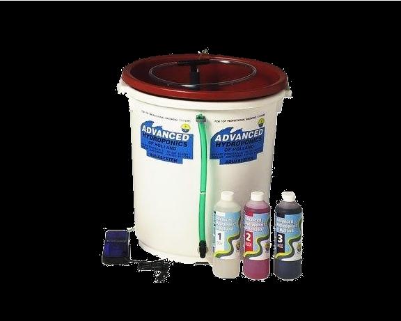 Aquasystem and Controller kits