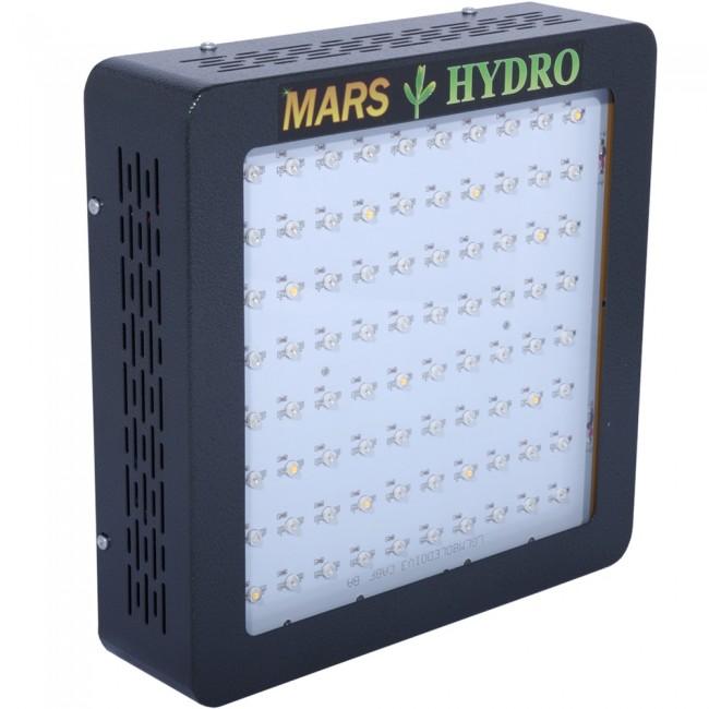 Mars II LED grow light(EU)