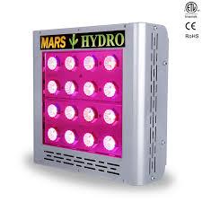 Mars II Pro LED grow light(EU)