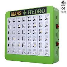 Mars Reflector LED grow light(EU)