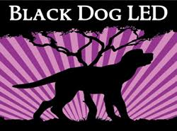Black Dog LED grow lights