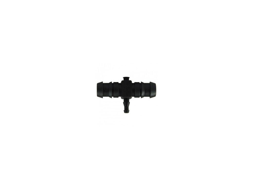 16-6mm Tee Connector