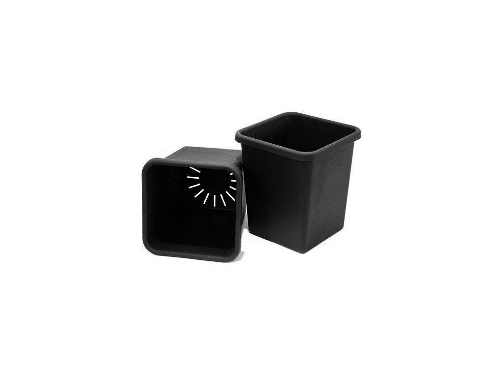 Autopot 15L Black Flowerpot