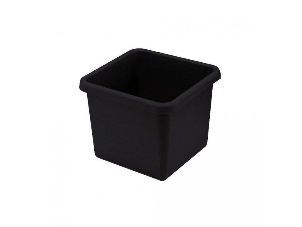 Autopot 8.5L Black Flowerpot