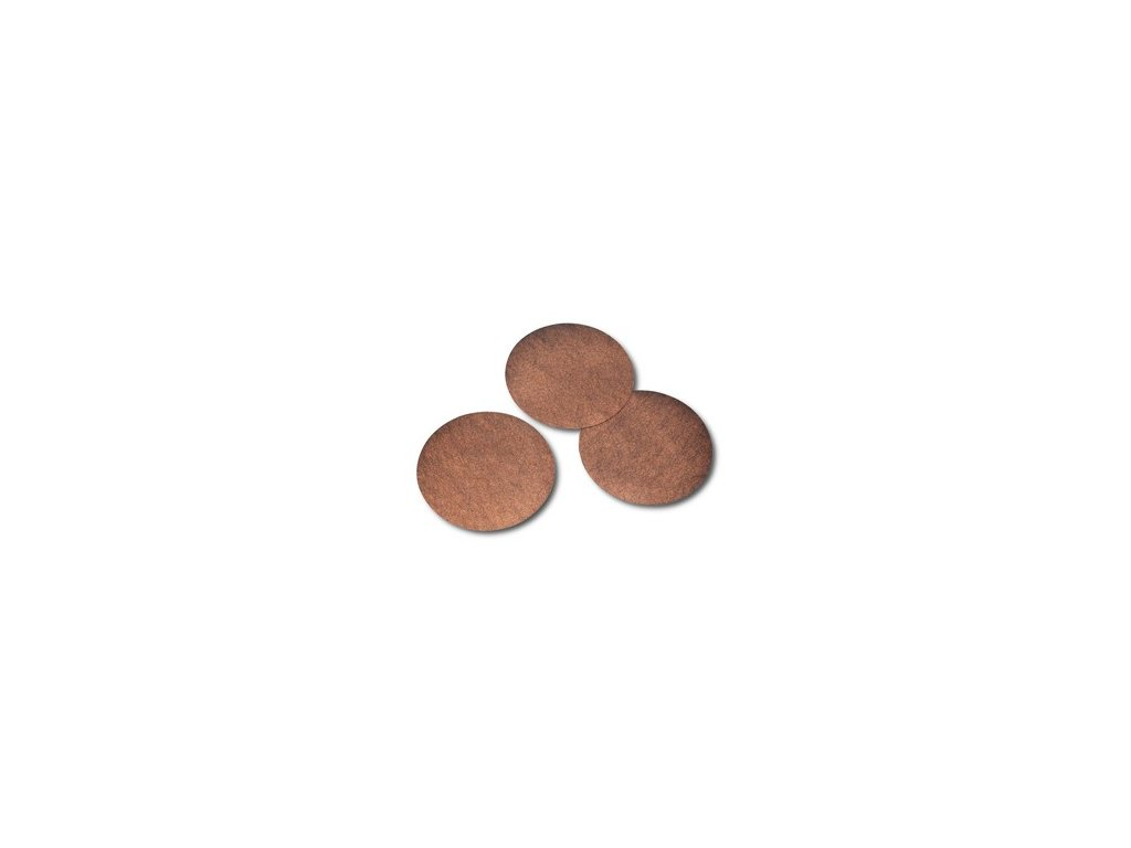 Root Control Round Copper Disc