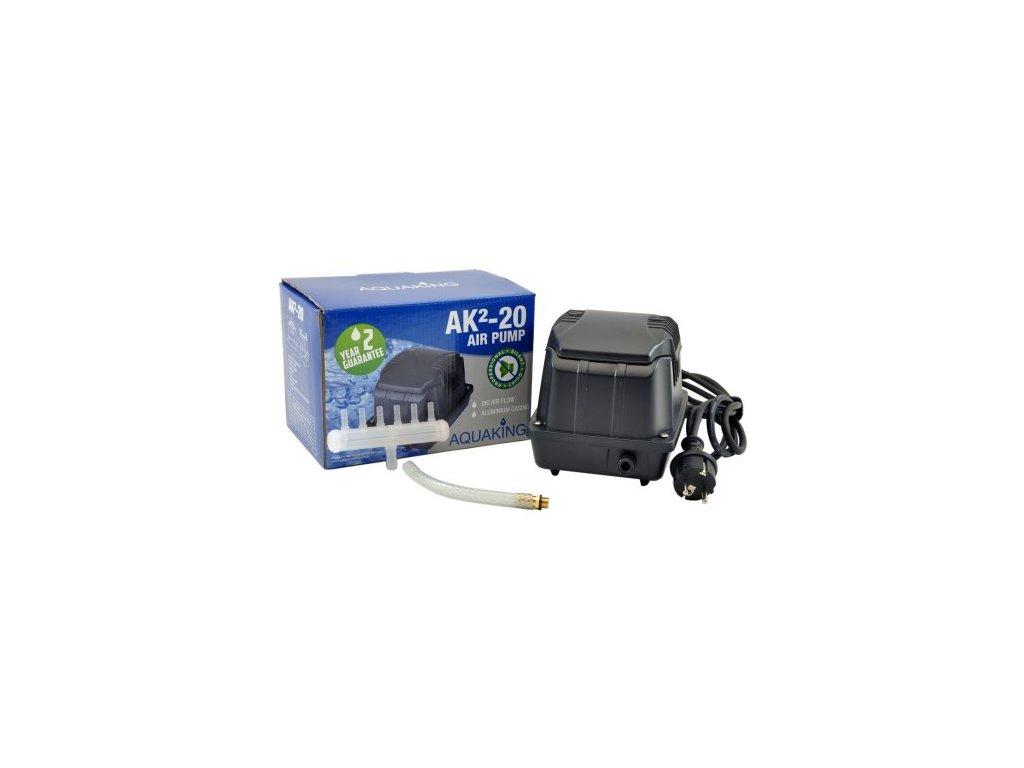 Aquaking ak2-20 air pump