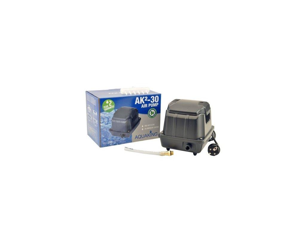 Aquaking ak2-30 air pump