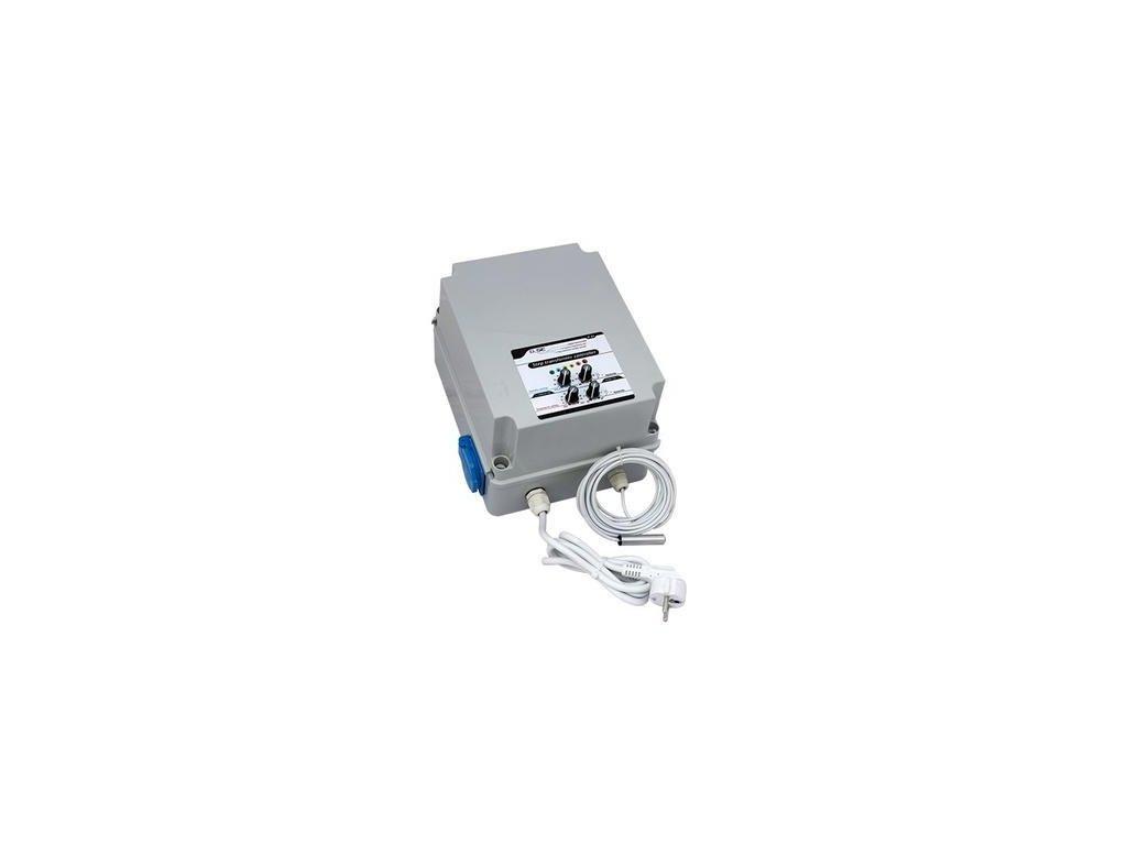 2628 gse temp step transformer 2a na dva ventilatory