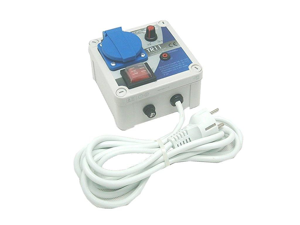 Malapa power regulator