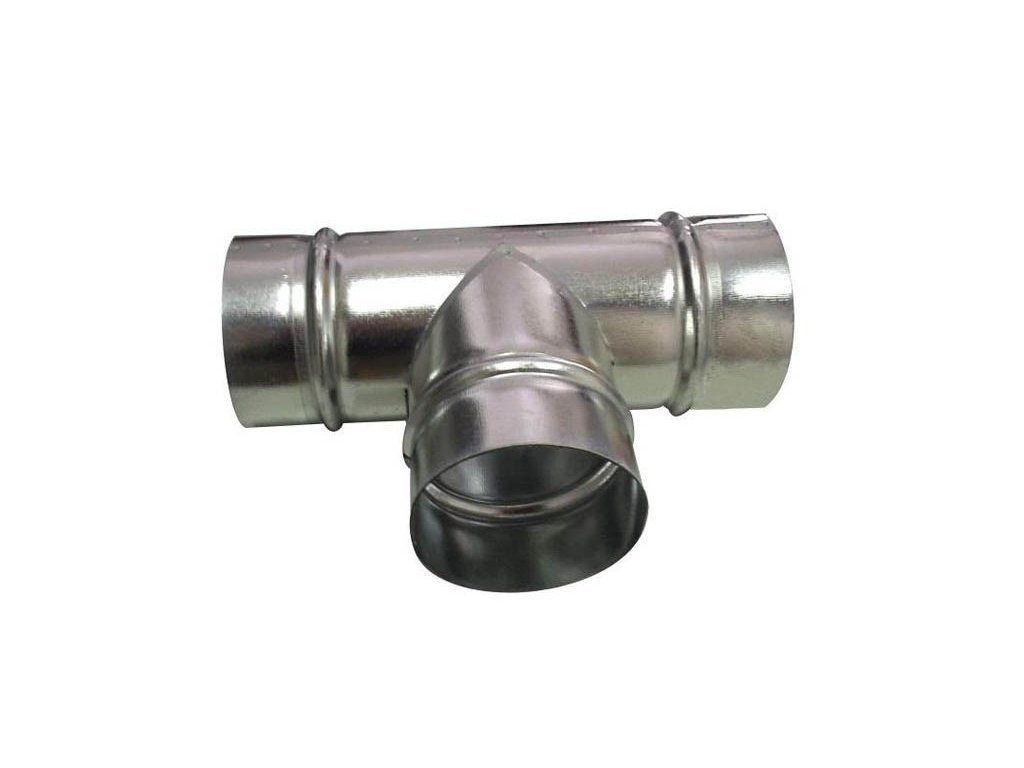 T-Joint 125mm