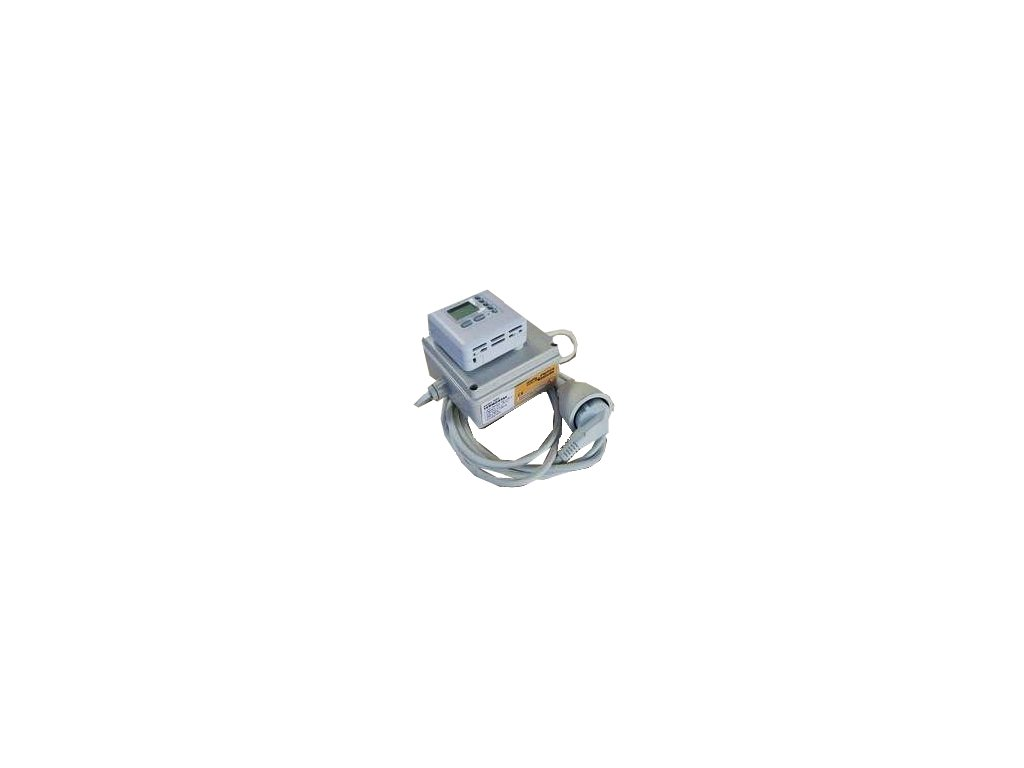 Thermostat 16A with heating cooling switch1