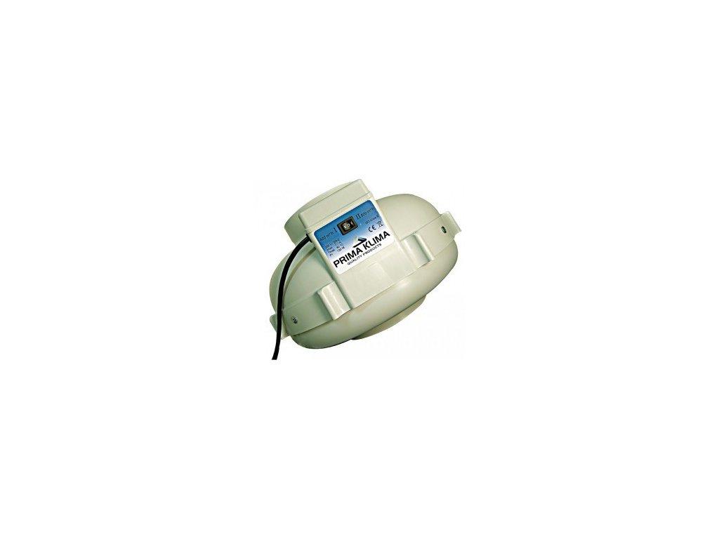 Fan Prima Klima PK200-2, 2 speeds, 450/950m3/h