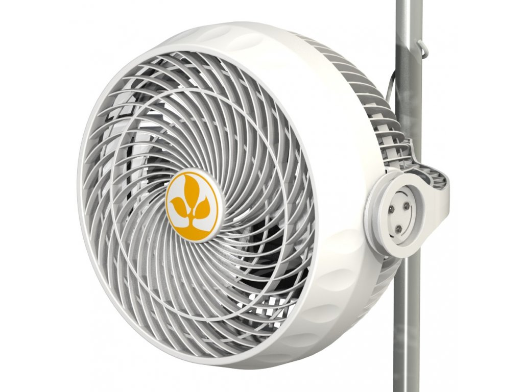 MONKEY Clip-On-Fan 23 cm, 2 Speeds