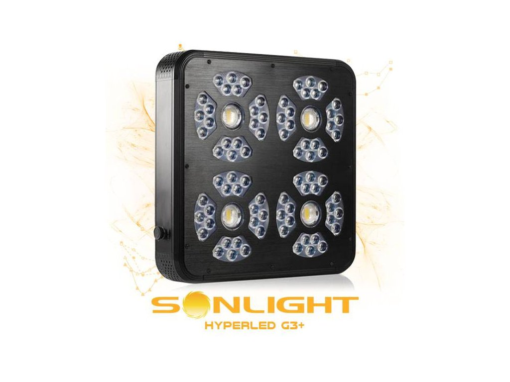 indoor growing led sonlight hyperled g3 540w Img Principale 26355
