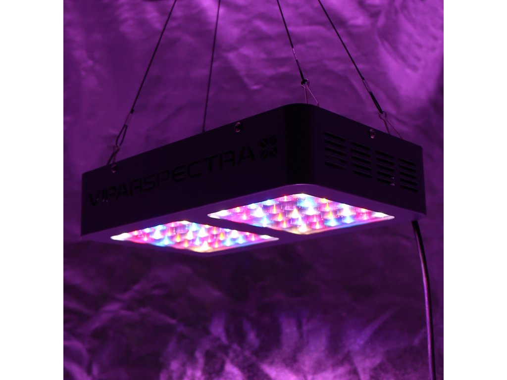 VIPARSPECTRA V300 LED Grow Light - LedGrowShop