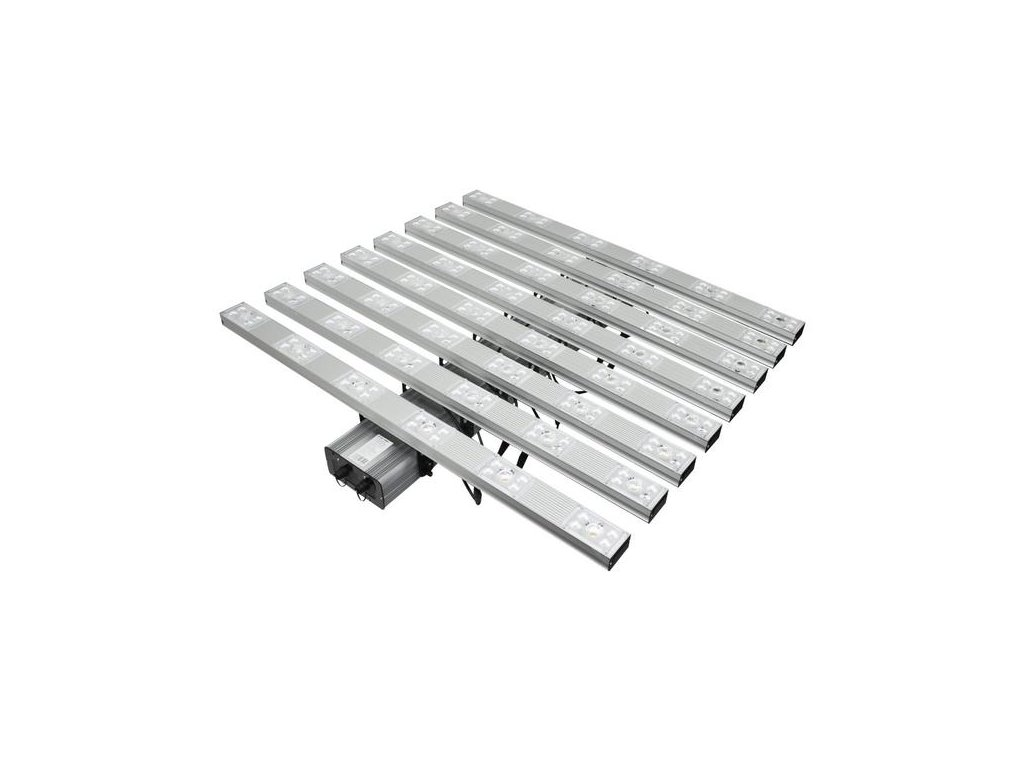 548W Greenception LED GC-Bar 8 Set