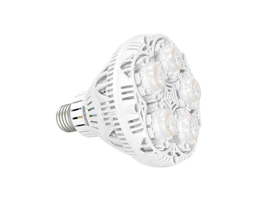 LED GROW BULBS 30W