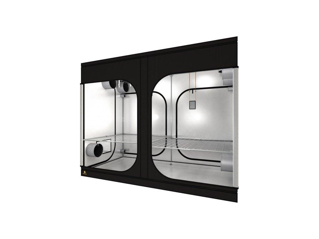 Dark Room  R3.0, 300x150x235cm