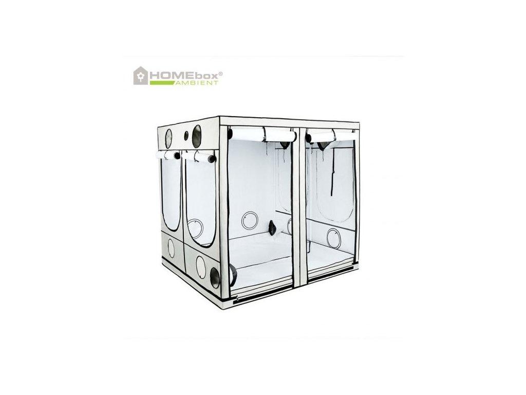 Homebox Ambient Q200, 200x200x200cm