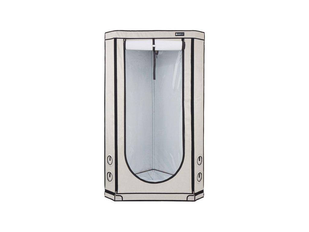 Homebox Vista Triangle+, 120x85x200cm