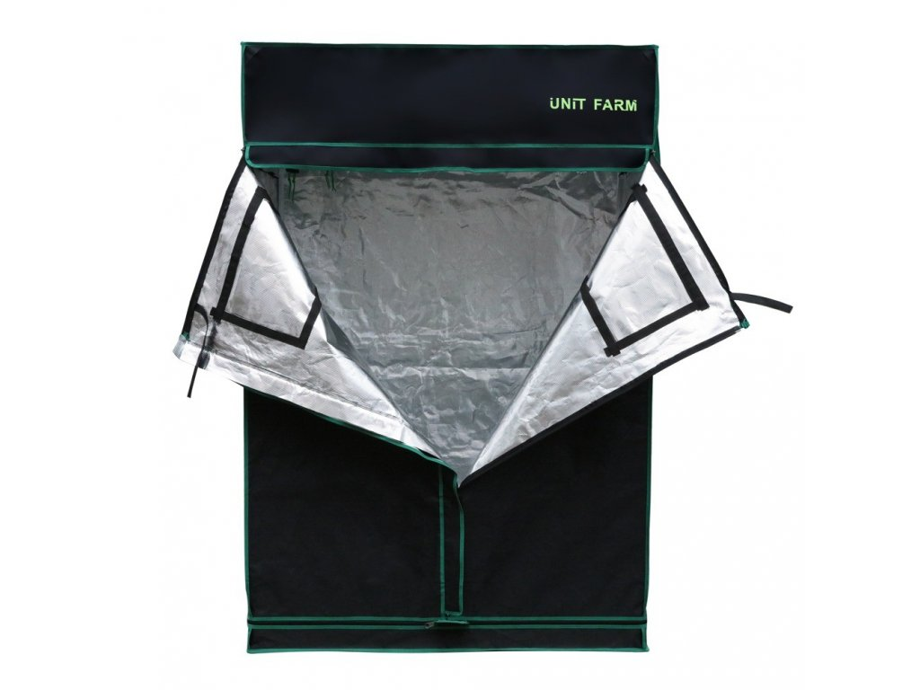 Grow Tent 2x4x6ft (120x60x180cm)
