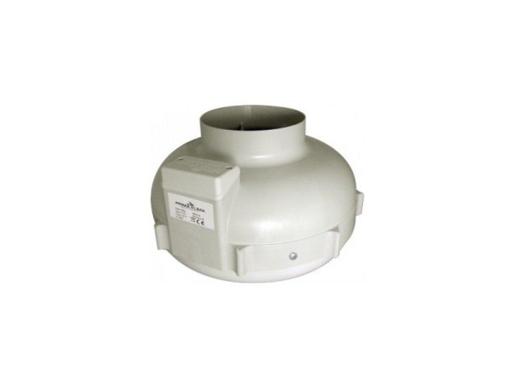 Fan Prima Klima PK250-L1 250mm, 1300m3 / h - 1-speed