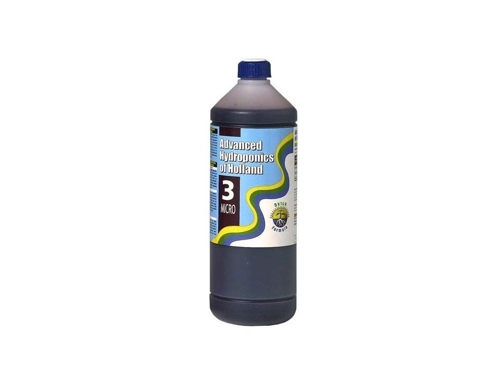 AH Dutch Formula Micro, 500ml