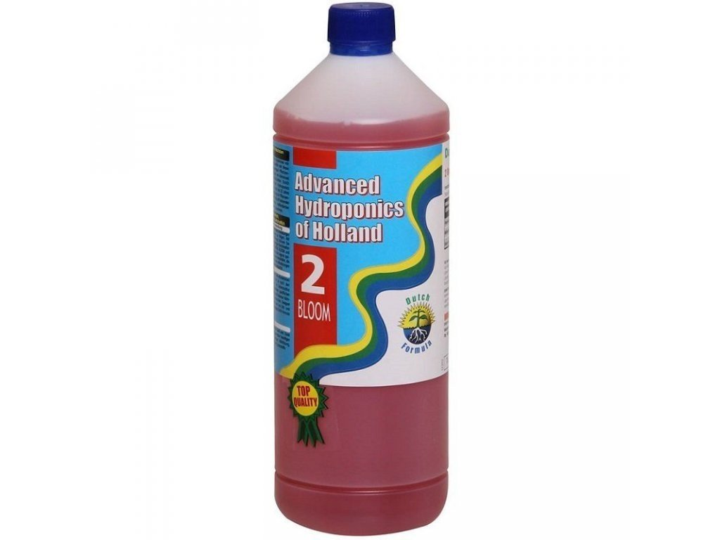 AH Dutch Formula Bloom, 1L