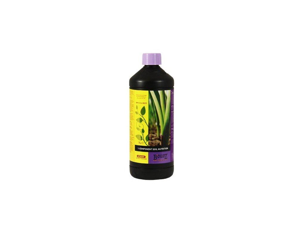 Atami B´cuzz 1-Component Soil, 1L