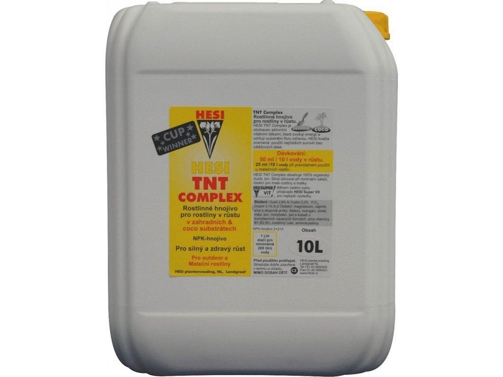 Hesi TNT Complex, 10L