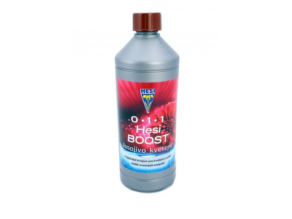 Hesi Boost, 500ml