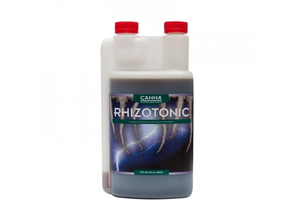 Canna Rhizotonic, 500ml