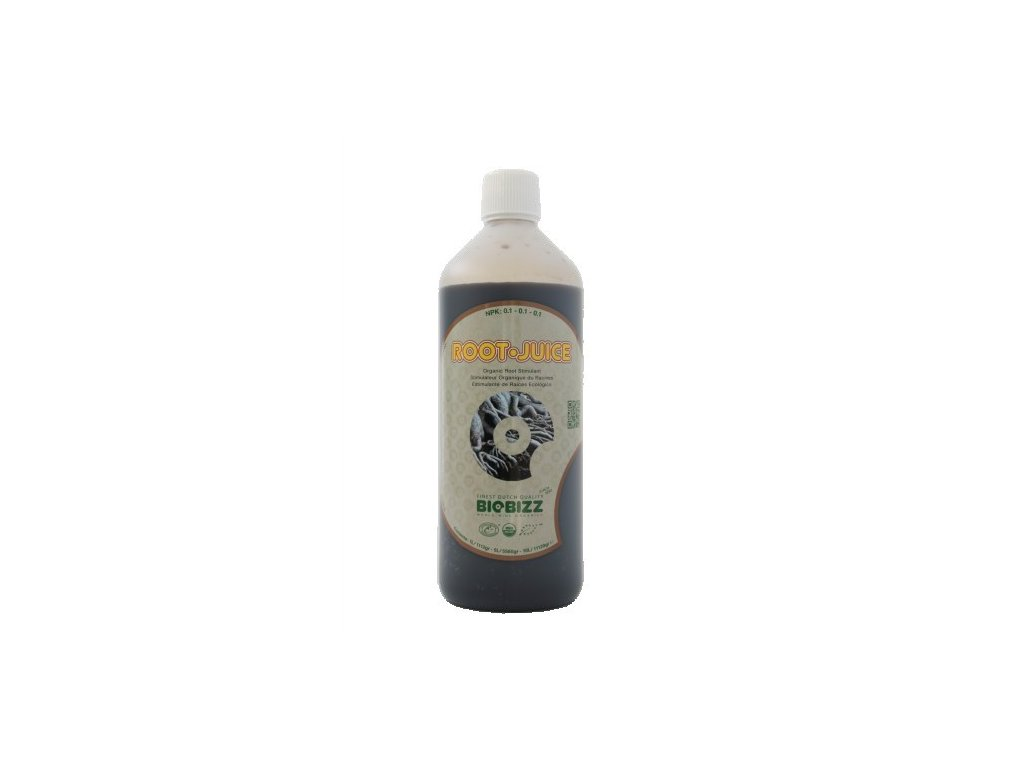 root juice biobizz korenovy stimulator