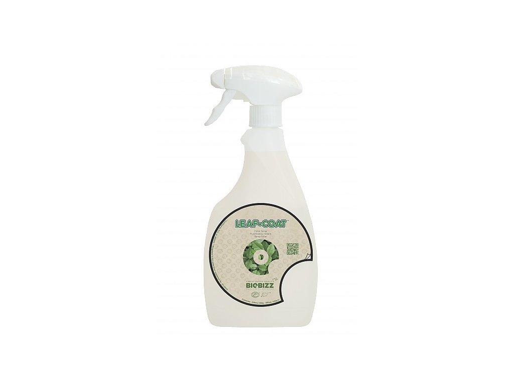 BioBizz LeafCoat 500ml, with Sprayer