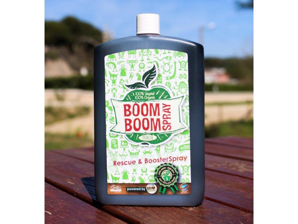 Biotabs Boom Boom Spray, 250ml
