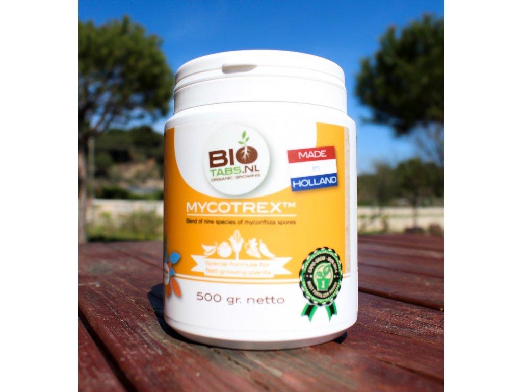 Biotabs Mycotrex, 500g