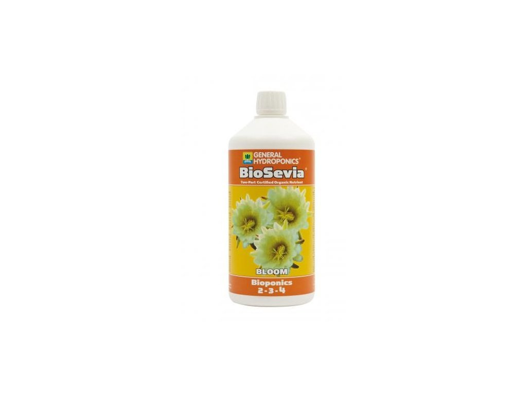 GHE BioSevia Bloom (GHE BioSevia Bloom 5l)