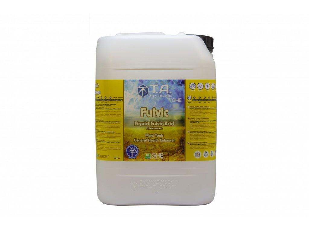General Hydroponics Fulvic Acid  (Diamond Nectar)